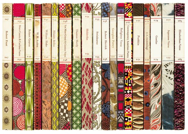 Penguin covers 1960-70