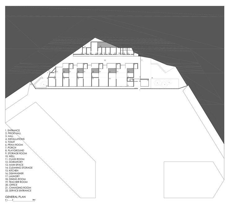 Gallery of Nursery School Pamplona / Pereda Pérez Arquitectos - 16
