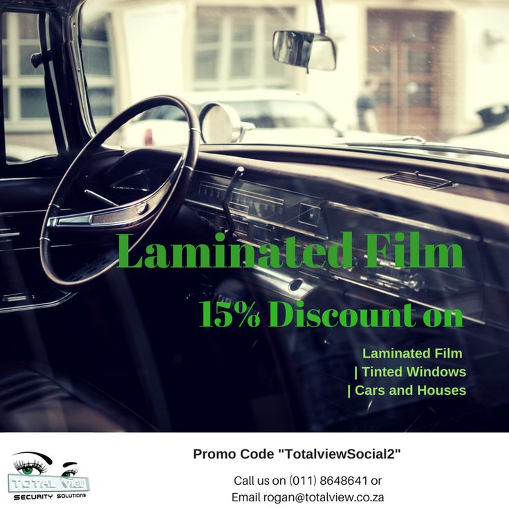 We do Window tint (Car and house). Call us for more info