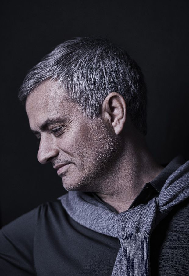 Jose Mourinho: 'I have a problem. I'm getting better at everything' - Telegraph