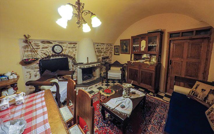 Sardunaki Otel