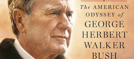 "Book Review: ""Destiny And Power: The American Odyssey Of George Herbert Walker Bush"" By Jon Meacham (2015, 864 pages) - http://www.superception.fr/en/2016/03/02/book-review-destiny-and-power-the-american-odyssey-of-george-herbert-walker-bush-by-jon-meacham-2015-864-pages/ #Bush41 #Meacham"