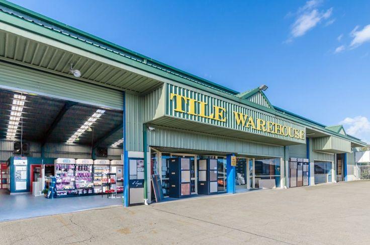 The Tile Warehouse Warners Bay