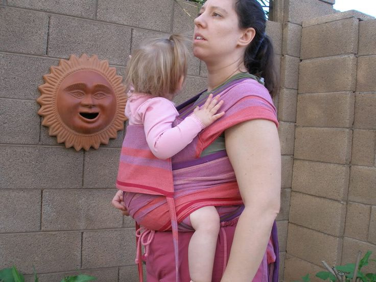 474 Best Baby Carriers Diy Images On Pinterest Baby