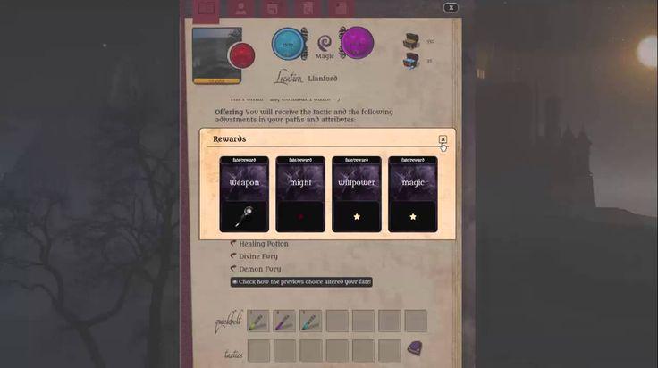 Erannorth  - Character Creation & Gameplay v0.46.7