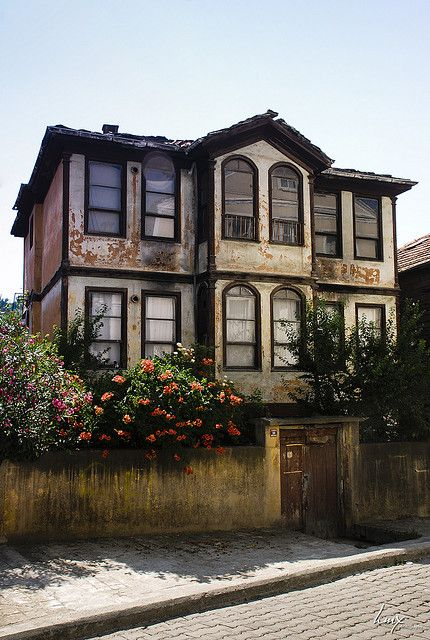 Historical İnebolu homes| by Hodolomax™