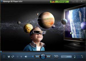 Best 3D Player