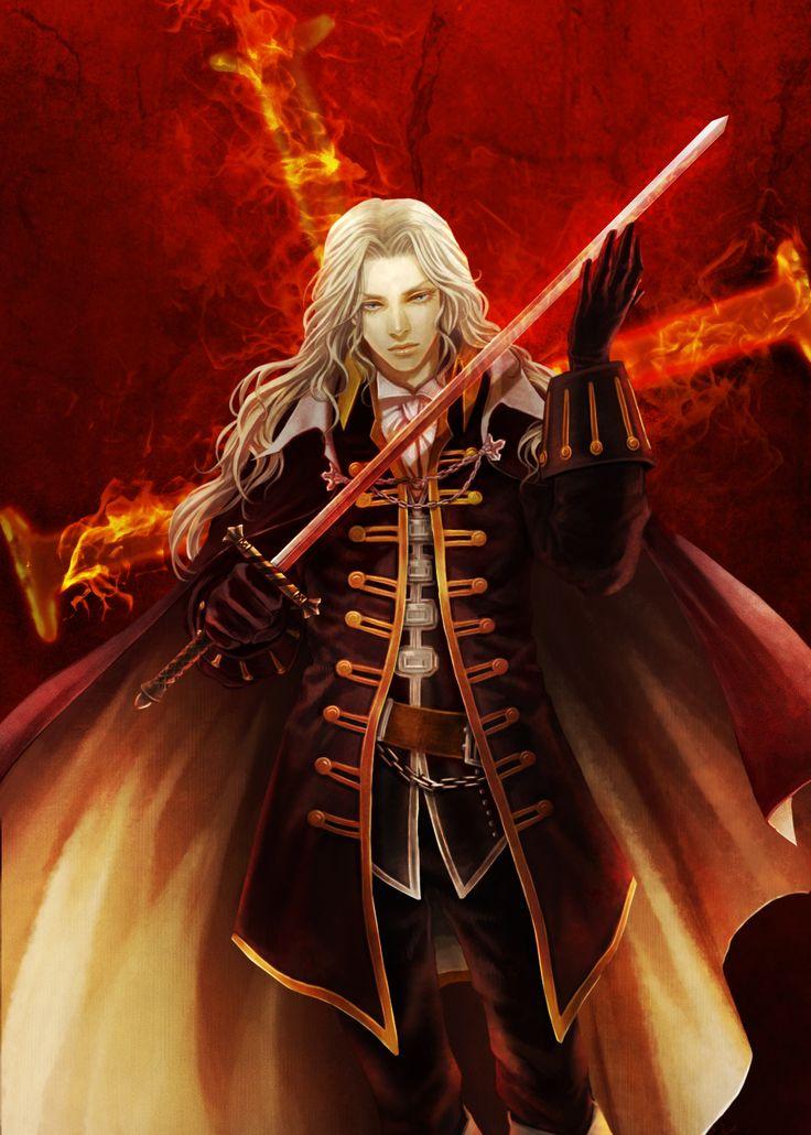 Alucard (Castlevania)/#559522 - Zerochan