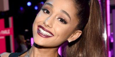Spettacoli: #Ariana Grande ha un nuovo look per i capelli tutto da copiare! (Foto) (link: http://ift.tt/2lyL9Pb )