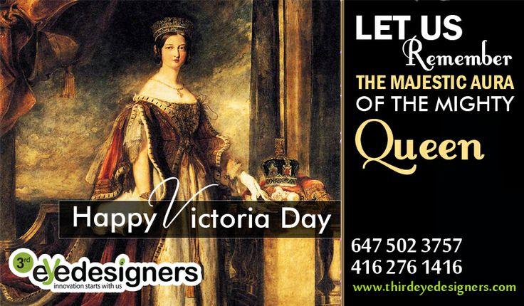 Happy Victoria Day ツ