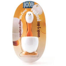 MSC Gadgets Kieliszek i łyżeczka do jajek 96074 - cena już od 14 zł - via http://bit.ly/epinner
