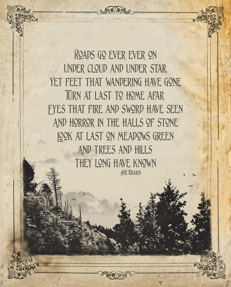 10 Best Tolkien Images On Pinterest