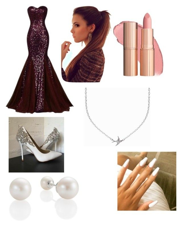 """""""Untitled #16"""" by izzybizzyboo on Polyvore featuring Minnie Grace"""