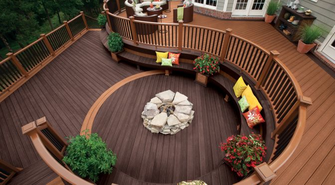Building a wooden deck is like including a brand new area to your property in which you can relax and spend time with your own family. A wooden decking is a awesome location to experience starry nights as well as a few small dinner events.