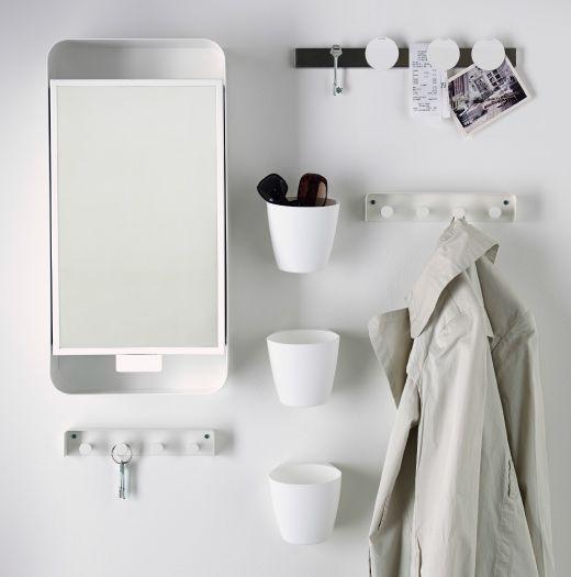 Les 25 meilleures id es concernant petite salle de bain for Ikea salle de bain petit espace