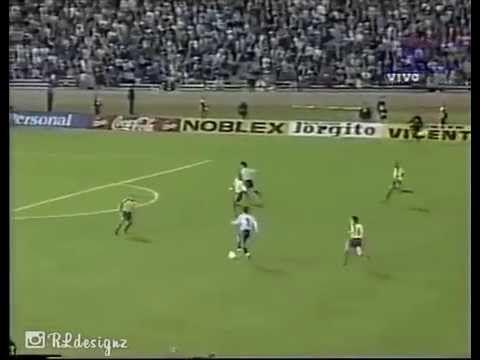 Videos - YouTube Amazing Skill Gabriel Batistuta Legend #Batistuta #Batigol #skill #goal #footballvideos