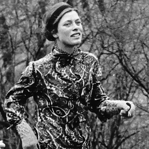 How Bobbi Gibb changed women's running, and finally got credit for it