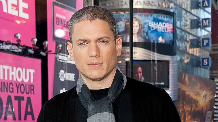 Wentworth Miller wrote a powerful reply to his fat-shaming meme, revealing his battle against depression and suicidal thoughts