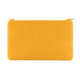 Cote&Ciel Laptop Diver Sleeve long opening 2011 for MacBook Air 11 CITRINE