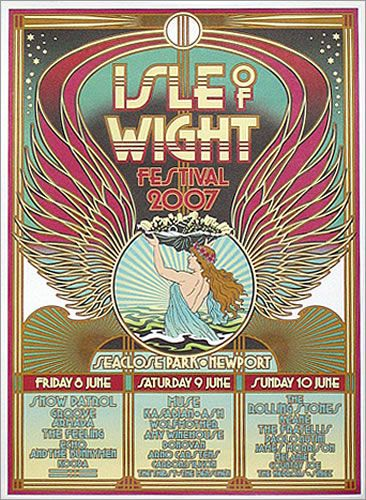 Isle of Wight Festival 2007 Google Image Result for http://991.com/NewGallery/Rolling-Stones-Isle-Of-Wight-Fes-419070.jpg