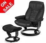 Stressless Ekornes Furniture Recliner Chairs Seating, Sofa, LoveSeat, Chair and Sectional by Ekornes - Stressless Chairs Recliners - Ekornes Stressless Recliners, Stressless Chairs, Stressless Sofas and other Ergonomic Stressless Seating Furniture.