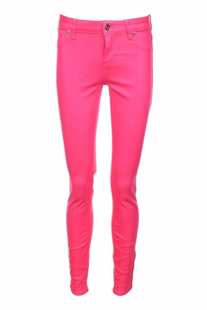 Ted Baker Women Pink Pants Trousers Size: M #TedBaker #CasualPants