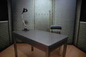 Image result for interrogation room