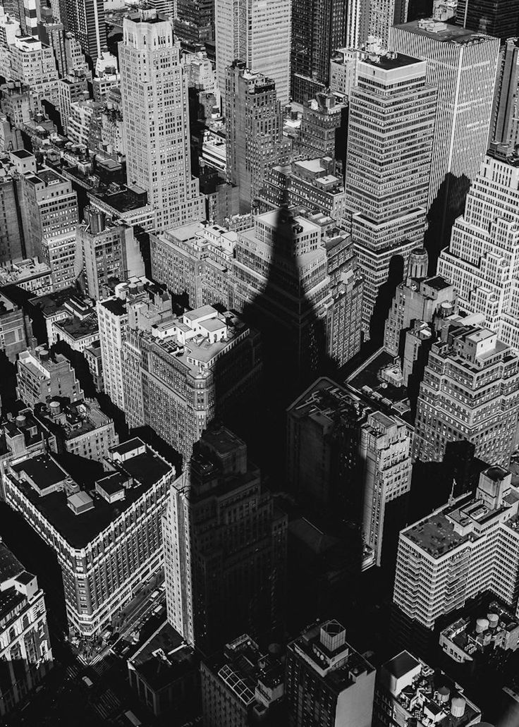 Photographing New York from all Angles by Laurent Nivalle