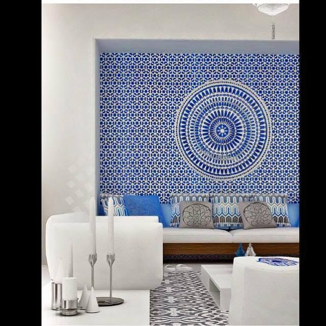 Only Best 25 Ideas About Mosaique Marocaine On Pinterest