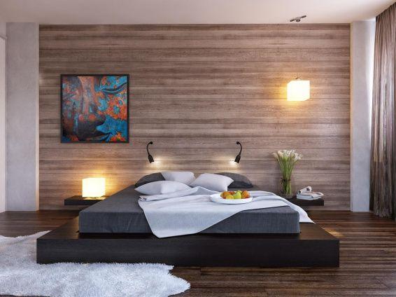 Tendencias en dormitorios modernos y futuristas!