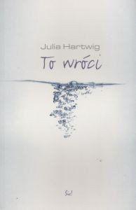 Julia Hartwig (ur. 1921 w Lublinie) - poetka, eseistka, tłumaczka. Debiutowała zbiorem wierszy Pożegnania (1956). W Wydawnictwie Sic! opublikowała tomy: Błyski (2002), Nie ma odpowiedzi (2002), Mówiąc nie tylko do siebie (2003), Zwierzenia i błyski (2004), Bez pożegnania (2004), oraz szkice literackie Wybrańcy losu (2006). Tłumaczyła poetów francuskich i amerykańskich, wspólnie z Arturem Międzyrzeckim wydała Antologię poezji amerykańskiej (1992).