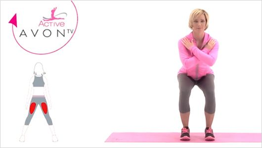 День 12 - Силовая тренировка: мышцы ног