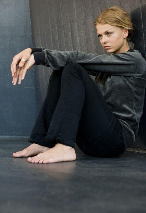 Isabell Gerschke (Actress)