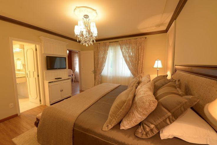 Hotel Ritta Hoppner in Gramado, Brazil, the #10 hotel in the world