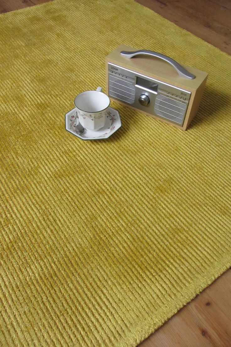 Super The 16 best Yellow Rugs images on Pinterest | Mustard rug, Apple  WB25