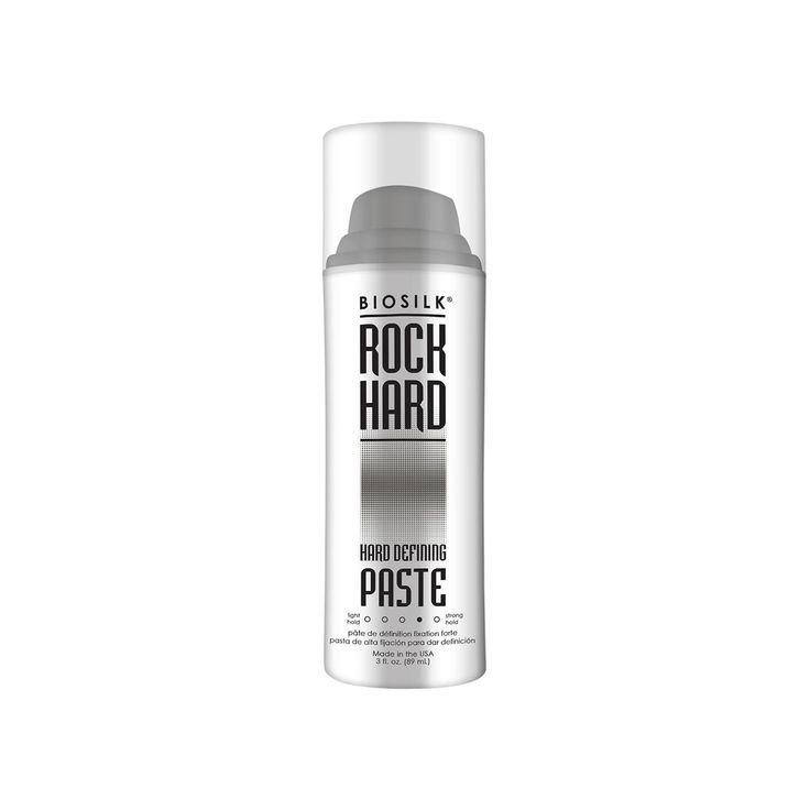 Biosilk Rock Hard Defining Paste 89ml.
