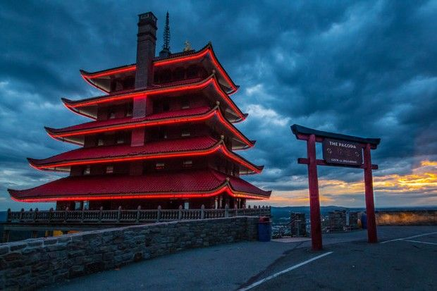 10 fascinating spots to learn about Asian history and culture in Pa. for Lunar New Year | PennLive.com