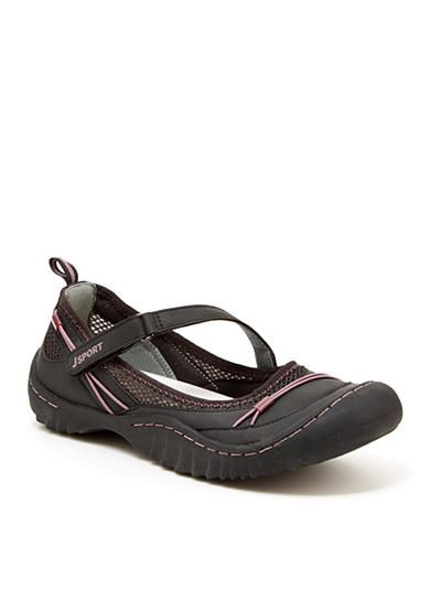 Free shipping on orders $99+, plus easy returns! Jambu Norwich Mary Jane Flats: Designed with an adjustable strap, this flat unites both form and function. Its expressive, breathable design makes a bold style statement. Complete with a comfortable memory foam insole, this is a shoe you'll want to wear every ...