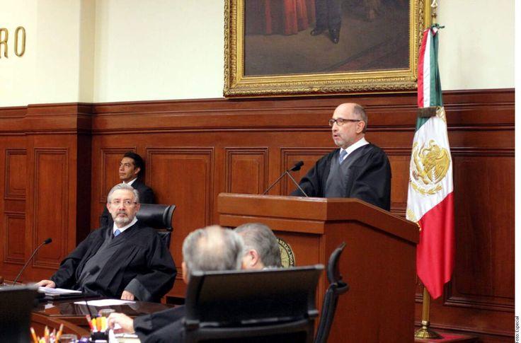 Advierte Corte contracción en Derechos Humanos - El Siglo de Torreón