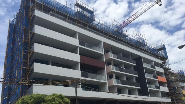 New rent discount apartment block in Zetland helps low-income earners live closer to the city #realestate #property #rent #Sydney
