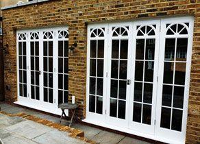 victorian patio doors - Google Search