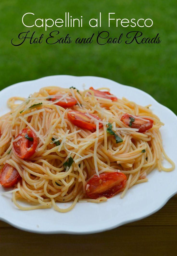 best 25+ capellini ideas on pinterest   summer spaghetti, italian