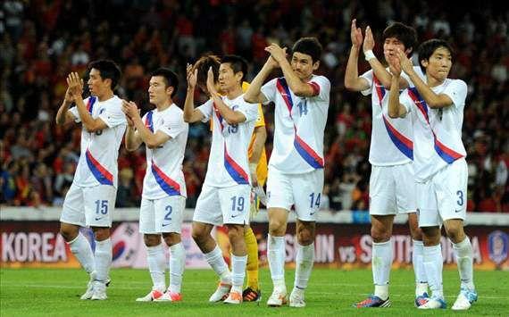 Prediksi Korea Selatan vs Selandia Baru 31 Maret 2015, Prediksi Korea Selatan vs Selandia Baru, Prediksi Skor Korea Selatan vs Selandia Baru, Bursa Taruhan Pasaran Bola Korea Selatan vs Selandia Baru, Jadwal Bola Korea Selatan vs Selandia Baru