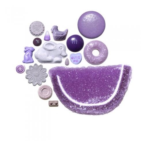 Purple Candies I, Craig Kanarick