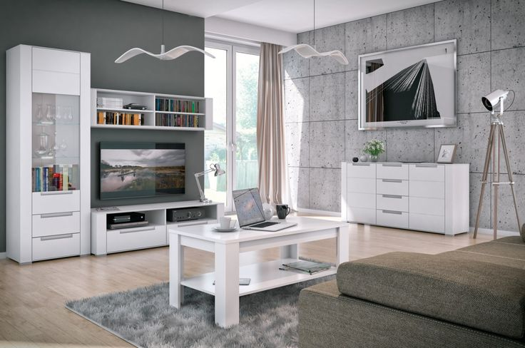 Black Red White - Meble i dodatki do pokoju, sypialni, jadalni i kuchni - Katalog produktów #nowoczesne #new #meble #furniture #ideas #inspiration #pomysł #livingroom #salon #modern #interior