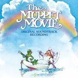 The Muppet Movie [Original Motion Picture Soundtrack] [CD], D001852502