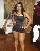 Mature thik woman