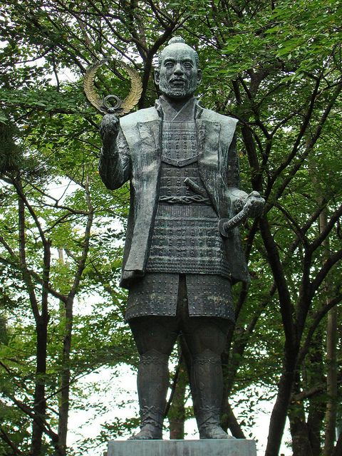 """Tokugawa Ieyasu .......For more than 100 years before the Tokugawa Shogunate took power in Japan in 1603, the country wallowed in lawlessness and chaos during the Sengoku or """"Warring States"""" period (1467-1573). Beginning in 1568, however, Japan's """"Three Reunifiers"""" - Oda Nobunaga, Toyotomi Hideyoshi, and Tokugawa Ieyasu - worked to bring the warring daimyo back under central control. In 1603, Tokugawa Ieyasu established the Tokugawa Shogunate, which would rule in the emperor's name until…"""