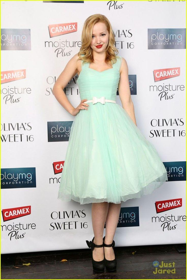 Dove Cameron: Olivia Holt's Sweet 16