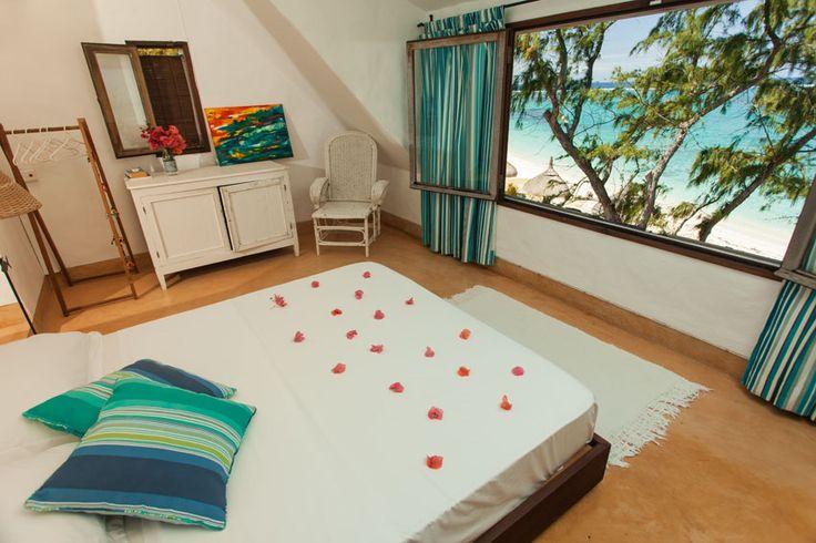 Villa Isabella palmar beach | Mauritius Direct